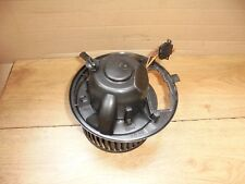 VW VOLKSWAGEN EOS 2008 HEATER BLOWER FAN MOTOR