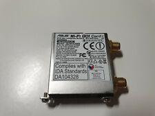 ASUS Wifi Go PCIE 802.11ac + BT M.2 2230 Module @ 867 Mbps