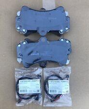 VW Touareg (7L)~Audi Q7 (4L)~Porsche Cayenne (955) FRONT  Pads with Sensors