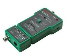 Mastech Ms6810 Genuine Multi Functional Network Coaxial Cable Tester Detector