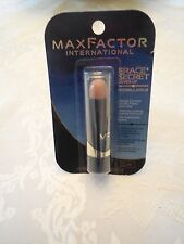Max Factor Erace Secret Cover-up -Tan 209