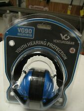 Venturegear Youth Ear/Hearing Protection muffs Vg90 Blue