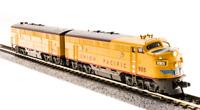 BROADWAY LIMITED 3485 N F3 A/B UP 905/905B Streamliner A-unit Paragon3 Sound/DCC