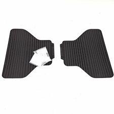 BMW X5 E70 Interior Rear Floor Mat Set 51472231955 New Genuine