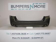 OEM 2008-2010 Toyota Highlander Base/SE/Limited/Sport/Hybrid Rear Bumper Cover