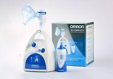 OMRON A3 aerosol con doccia nasale
