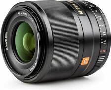 EU SHIP✮ NEW Viltrox AF 23mm f/1.4 STM Auto-Focus Lens for Fujifilm X-Mount FUJI