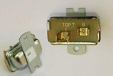 Smiths Gauge Voltage Stabiliser 128484, MGB Triumph TR4 & Spitfire Mk 1-4, Pos E