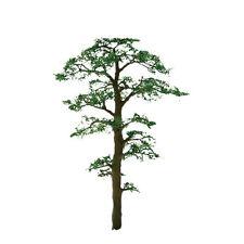 "JTT SCENERY 94420 PROFESSIONAL SERIES 3//4/"" ASH TREE   6//PK  Z-SCALE  JTT94420"