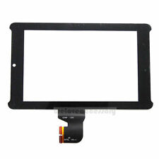 New Asus Fonepad HD7 ME372CL ME372 Touch Screen Digitizer Front Glass Lens Black