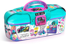 So Slime DIY Case Multi-Colour Complete Kit In A Handy Carry Case Accessories