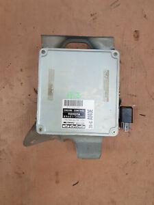 TOYOTA CELICA GT 2.0 ST202 3SGE 94-99 ENGINE CONTROL ECU 89661 2B801