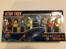 2008 - PEZ Collector's Series / CBS Studios - Star Trek Limited Edition Pez Coll