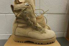Wellco US Army Temperate Weather Men's Combat Boot 2.0W Type 2 Gortex NEW
