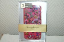 COQUE RIGIDE HARD CASE CHRISTIAN LACROIX  APPLE IPHONE 6 NEUF FUNDA/COVER/CAPA