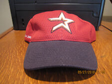 NEW--2001 HOUSTON ASTROS ENRON FIELD OPENING DAY HAT