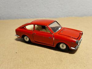 POLITOYS-M #517 - Fiat 850 Coupè - scala 1/43