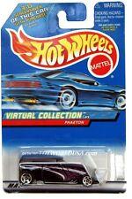 2000 Hot Wheels #164 Virtual Collection Phaeton