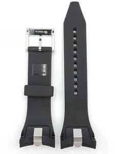 SEIKO Arctura SNL049P1. SNL051P1, SNL059P9, SNAC19P1, SNAC21P1 Watch Band Black
