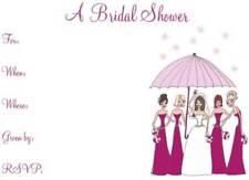 Shower de novia