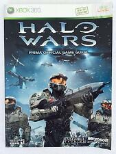 Halo Wars : Prima Official Game Guide David Hodgson Xbox 360 Paperback Book