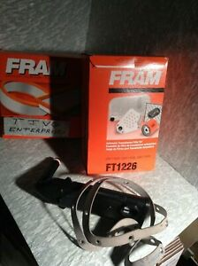 GENUINE FRAM FT1226  AUTO TRANS FILTER  /  WIX 58624
