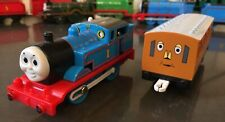Hit Toy 2006 Thomas #1 TrackMaster With 2004 Tomy Clarabel