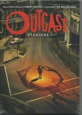 Outcast. Stagione 1 (2016) 4 DVD