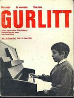 Der neue GURLITT ~ Heft 1