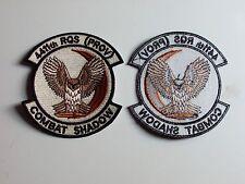 b8400 Gulf War US Air Force 4411th RQS PROV Combat Shadow Flying HC 130s IR20D