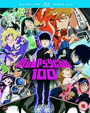 Mob Psycho 100: Season One DVD/BD Combo [New Blu-ray]