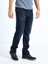 Mish Mash Held Blue Black Straight Fit Jean £26.99 rrp £65