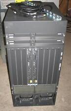Cisco 7609 Router With Dual 6000Watt AC, Dual HS Fans, Dual WS-SUP720-3BXL 1GB