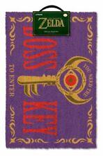 The Legend of Zelda Boss Key 60 X 40cm Doormat Welcome Mat