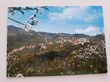 Cartolina colori STELLA S. BERNARDO (Savona) – Panorama fg Viaggiata (1970)