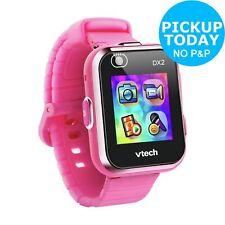 VTech Kidizoom Dual Camera Smart Watch - Pink.