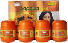 Nature's Essence Facial Kit, Papaya, 180g free shipping worldwide