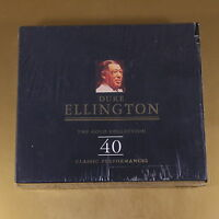 DUKE ELLINGTON - THE GOLD COLLECTION - 2CD - OTTIMO CD [AL-085]