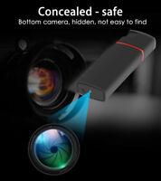 32G 1080P Camera Lighter Hidden USB DV DVR Video Recorder Night Cam Security CA