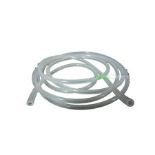 RC Silicone Clear Fuel Line Pipe Hose Tube Nitro Car Plane Boat Water Cooling UK