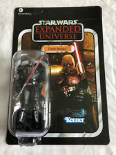 Star Wars The Vintage Collection Expanded Universe Darth Malgus Action Figure