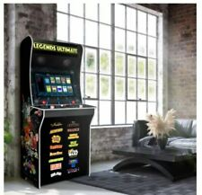 AtGames Legends Ultimate Home Arcade Cabinet Machine With300 Pre-Installed Games