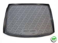 NISSAN QASHQAI J11 mk2 2014-up Custom Boot tray liner car mat Heavy Duty N101034
