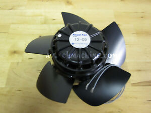 Fanuc Spindle Motor Fan Toyo TR180 A90L-0001-0168#R