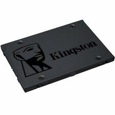 Kingston 120GB SSD A400 Solid State Hard  Drive 2.5 Inch SATA 3 New Uk