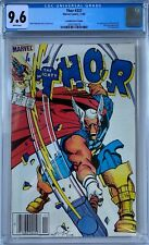 Thor #337 CGC 9.6 1st app. of Beta ray Bill ~CANADIAN PRICE VARIANT~L@@K!