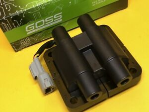 Ignition coil for Subaru BC BD BF BG LIBERTY 2.2L EJ22 Goss 2 Yr Wty