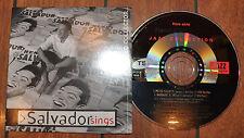 Henri Salvador - Salvador Sings CD Collector 6 titres Jazz Magazine