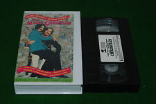 the magic christian    VIDEO VHS NTSC USA FORMAT  deleted video rare