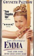 Emma, with Gwyneth Paltrow (NTSC VHS)